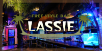 FREE STYLE BAR LASSIE